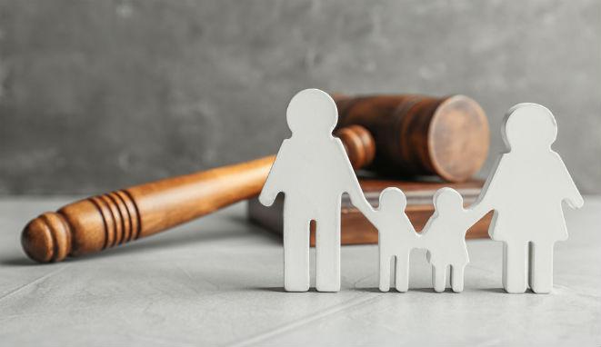 abogados especializados para familia