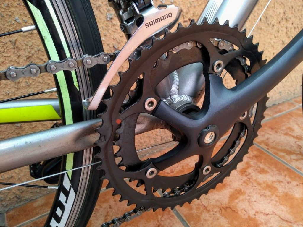 bicis reparar