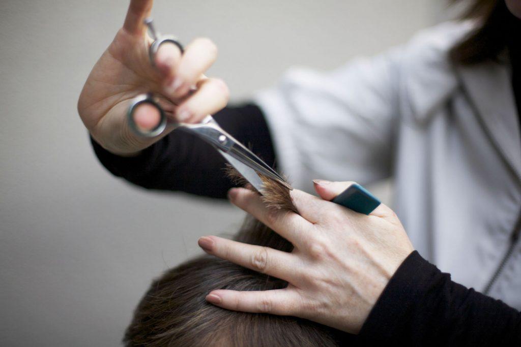 aprende sobre peluqueria